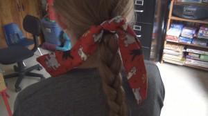 hair tie 1